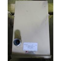 Powertran TA6Z-9 Transformer 6600VA PRI 240/480V SEC 120V 1 Phase