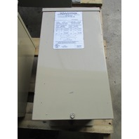 Powertran PT102-3K Transformer 3KVA  PV 240x480  SV 120/240 1 Phase