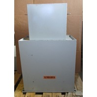 GE Capacitor 37F523G416 150 KVAR 4160V 60Hz 3Ph