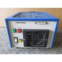 MacGregor DC20PCR Welding Power Supply