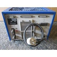 MacGregor Welding Power Supply DC20PCR