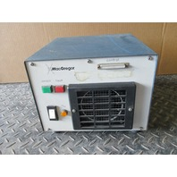 MacGregor DC2PCR Welding Power Supply