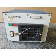 MacGregor  DC2000P  Welding Power Supply