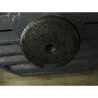 US 200HP 3600Rpm 460V Frame 444TS Electric Motor