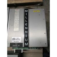 Pacific Scientific Millennium M4HMOR-00057-00 Pre-Engineered Drive System