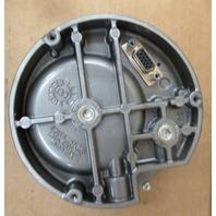 Dwyer DH3-006 Digital Panel Pressure Meter