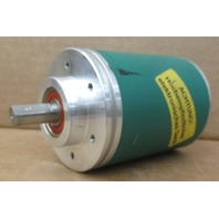 Fraba Absoluter-Winkelcodierer 2810-256-6-FG00SL00BG Rotary Encoder