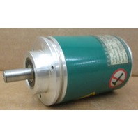 Fraba Absoluter-Winkelcodierer 5810-256-FG00SL00BG Rotary Encoder