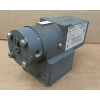 Siemens Moore 771-16STF2 Industrial I-P Current-to-Pneumatic Transducer Module