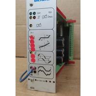 Vickers EEA-PAM-525-A-30 Valve Power Amplifier Card / Board