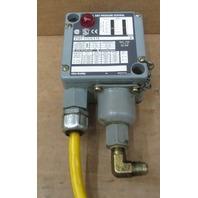 Allen-Bradley-Pressure-Control-Switch-836T-T253J X 15