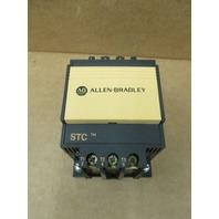 ALLEN BRADLEY STC STARTING TORQUE CONTROLLER 154-A11NB