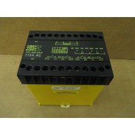 SSZ-SS-N CONTROL DEVICES RELAY