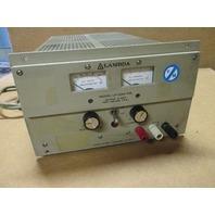 120V DC Regulated Power Supply 0-1.2A