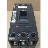ITE 3 pole, 90 Amp, 250 Amp Max, 600 VAC  F63F250 Circuit Breaker  Type F6
