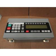 Multifeeder Technology 53110-0G Control Panel Keyboard