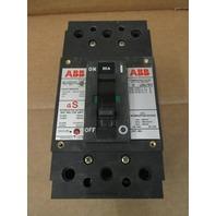 ABB 480VAC 20A 3-POLE CIRCUIT BREAKER LR 90467