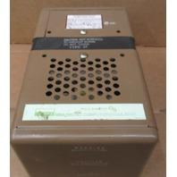 Sola 63-23-150-8  Constant Voltage Transformer VA 500 HZ60 Mini / Micro Computer Regulator