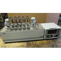 Ceast HDT and Vicat Tester Type 6520 with Manual