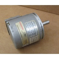 DYNAPAR ROTARY ENCODER MODEL # HR62510001101