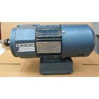 SEW-EURODRIVER 32DT71C4BM605HR .33HP 1720:274 RPM GEAR MOTOR