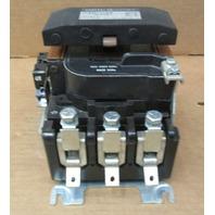 GE General Electric CR309F0  XKB Nema Size  4 600VAC 135A Motor Starter