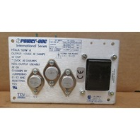 Power-One International Series HTAA-16W-A Power Supply  AC INPUT 47-63Hz
