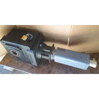 STOBER K704AG1090MQ20 D-75177 GEARBOX REDUCER  w/ Motor