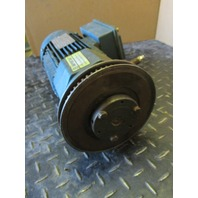 SEW-EURODRIVE R32DT80N4 230/460V, 3.9/1.95A  GEAR MOTOR