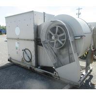 Baltimore Aircoil BAC VTL 051 G C Cooling Tower 51 Ton