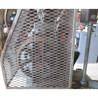 SUNNEN MODEL MAN-1290 PRECISION HONING MACHINE S/N 9632