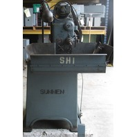 SUNNEN MODEL MAN-1290 PRECISION HONING MACHINE S/N 9632