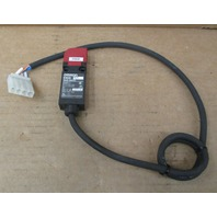 Omron STI D4GS-N2R Safety Door Switch