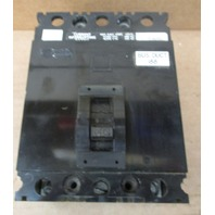 SQUARE D, 40 AMP, FAL34040, THERMAL MAGNETIC CIRCUIT BREAKER