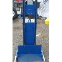 Vestil Drum Lifter / Table  Mod# LLPW-500-FW-AC-RI-SP/WW