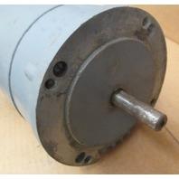General Electric 3CD56RB256 D-C Motor HP 1