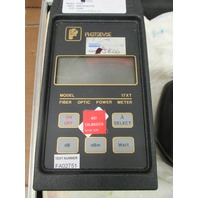 3M Photodyne Model 17XT Fiber Optic Power Meter with Case