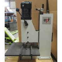 EPT 880-201 Knee Lever Press  w/ Pneumatic support