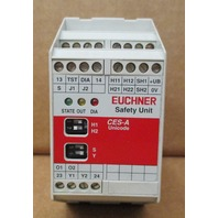 Euchner CES-A-AEA-02B Safety Switch