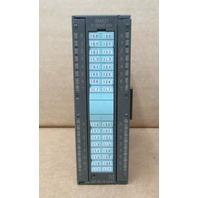 Siemens 6ES7321-1BL00-0AA0 SIMATIC S7-300 SM321 PLC