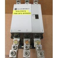 Allen Bradley 100-300N*3 Ser B Contactor