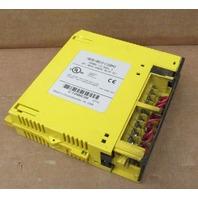 FANUC A03B-0819-C160 #D 8 POINT I/O  MODEL A 30 VDC 250