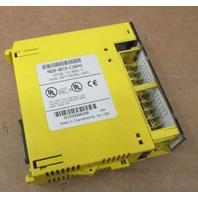 FANUC A03B-0819-C104#D PLC I/O MODULE 24VDC 16PT