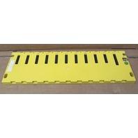 Fanuc ABU10A I/O Module Base 10 Slot AO3B-0807-C001