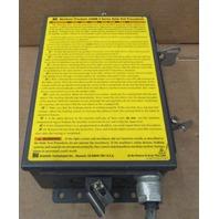 Sti MiniSafe/FlexSafe MS4324B-2  4300B-2 System Controller