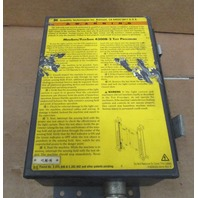 Sti MiniSafe /FlexSafe MS4352B2-DC1-15X-5RU  4300B-2 System Controller