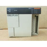 Omron CQM1-CPU11 CPU Unit Programmable Controller