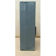 Siemens-1P 6ES7 340-1AH01-OAEO 6ES7 340 1AH01 0AE0 SIMATIC S7 PLC