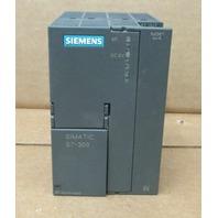 Siemens 6ES7 361-3CA01-0AA0 Interface Module