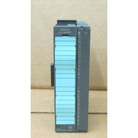 Siemens 6ES7-332-5HD01-0AB0 Simatic S7 SM332
